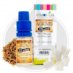 Agrinio Mist Salted 10ml TPD - Atmos Lab