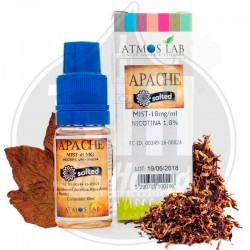 Apache Mist Salted 10ml TPD - Atmos Lab