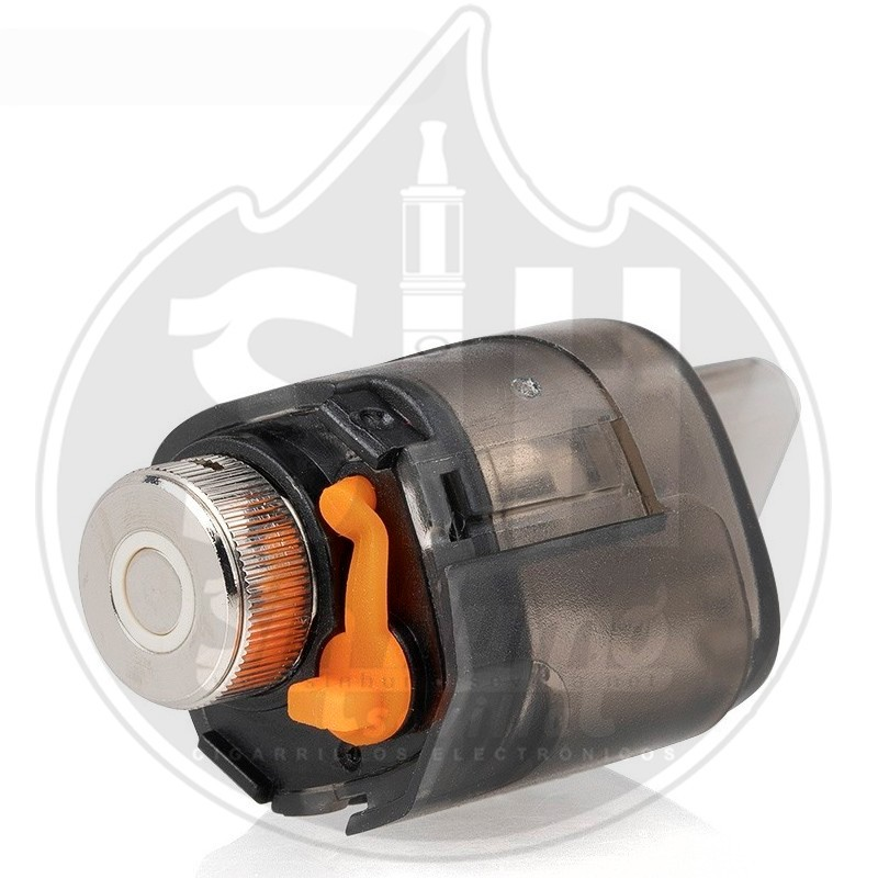 Cartucho Spryte 3.5ml TPD - Aspire