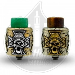 Damnation RDA BF 24mm - Fumytech