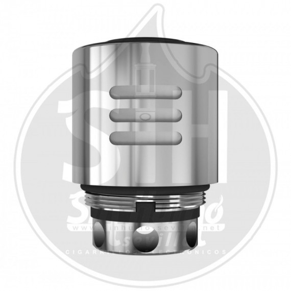 Resistencia Giant Dual cCell Coil