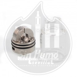 Ring Lord RDA 27mm  - Hugsvape