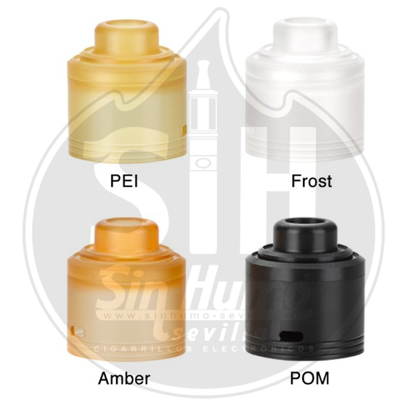 Top Cap 24mm GR1 Pro  - Gas Mods