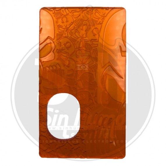Tapa Engraved (Orange) SVF v4 BF MOD - SVF MOD´s