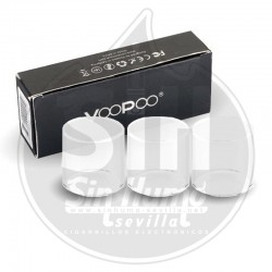 Pyrex Uforce 2ml - Voopoo