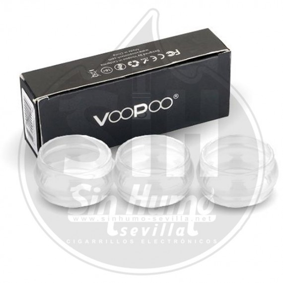 Pyrex Bulb Uforce 5ml - Voopoo