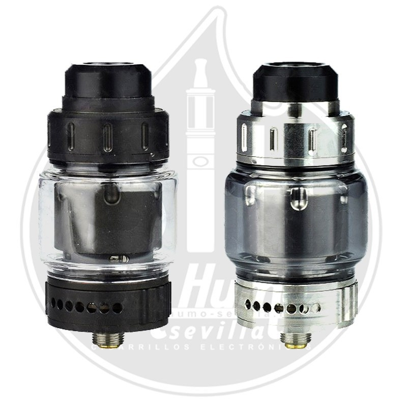 The Dreadnaught RTA 2ml TPD - Vaperz Cloud