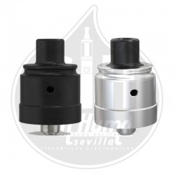 C-Roll RDA 22mm - Ambition Mods