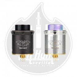 Black Bat BF RDA 25mm - Capitvape