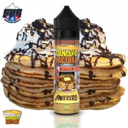 Snikkers 50ml TPD - Pancake Factory