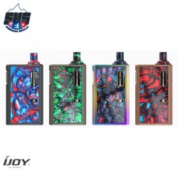 Pod Mercury 2ml 1100mAh by Ijoy