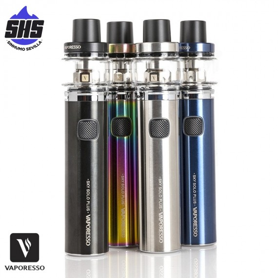 Sky Solo Plus Starter Kit 3000 mAh 2ml - Vaporesso