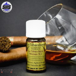 Tabaccheria Mixture N1 Miscela Barrique Elite 10ml by La Tabaccheria