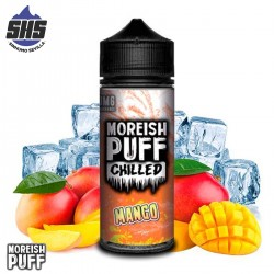 Chilled Grape 100ml by Moreish Puff