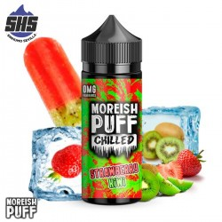 Chilled Mango 100ml by Moreish Puff