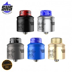 Slatra RDA by Ambition Mods