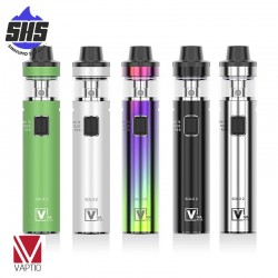 Kit Solo 2ml - Vaptio