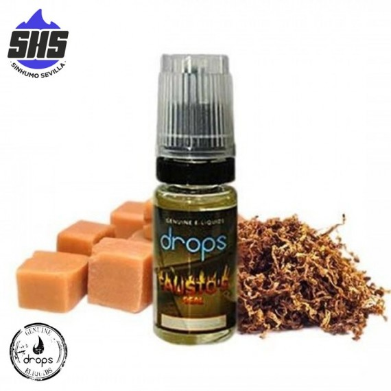 Fausto's Deal 10ml by Drops Sales