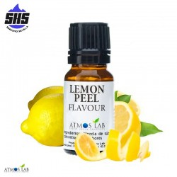 Aroma Lemon Peel 10ml by Atmos Lab