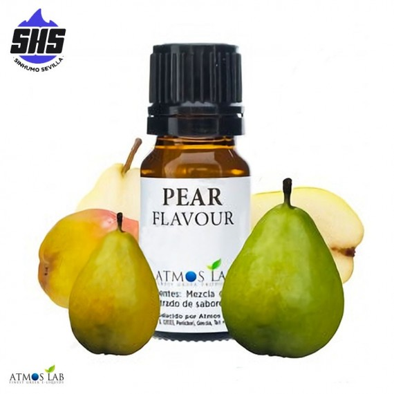 Aroma Pear 10ml by Atmos Lab