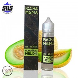 Honeydew Melon 50ml TPD by PachaMama