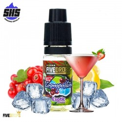 Aroma Cosmopolitan 10ml by Five Drops