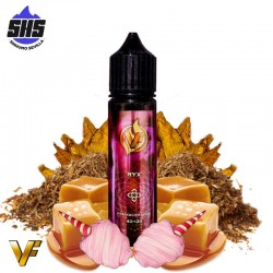 VF RYX (Premacerado) 40ml+20ml TPD by Vapfip