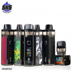 Kit Pod Vinci Mod by Voopoo
