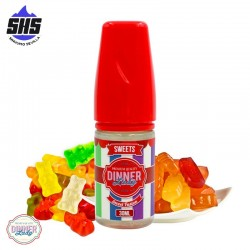 Aroma Sweet Fusion 30ml by Dinner Lady