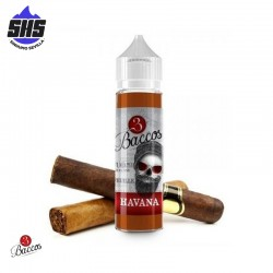 Havana 50ml TPD by 3 Baccos