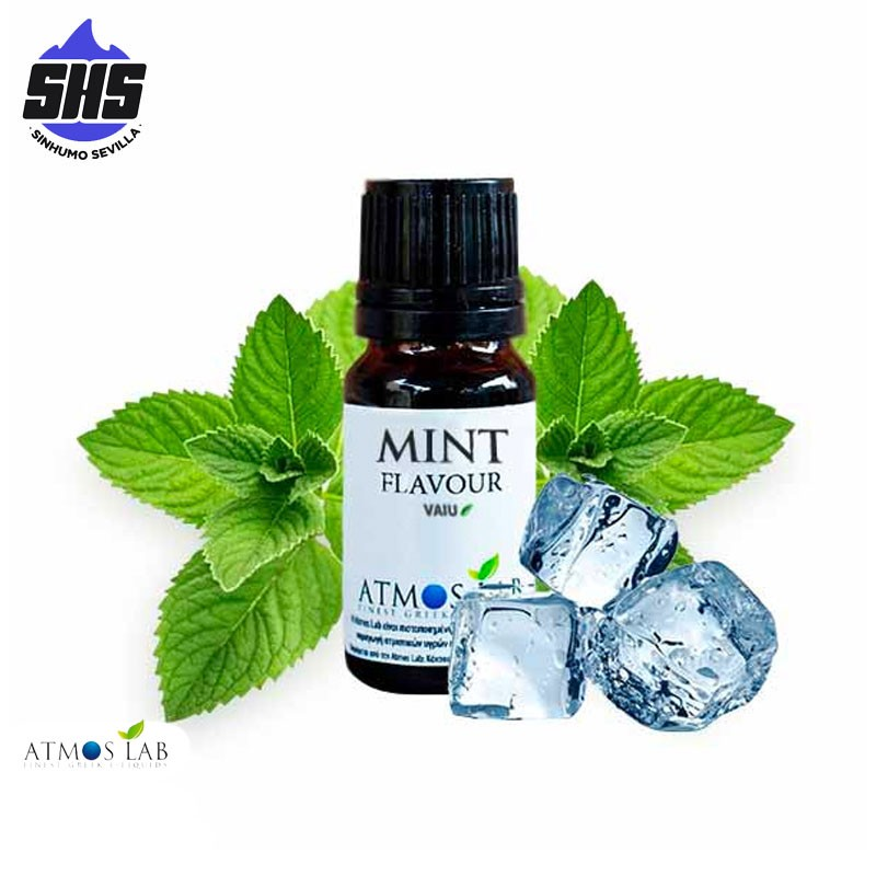 Aroma Mint 10ml By Atmos Lab
