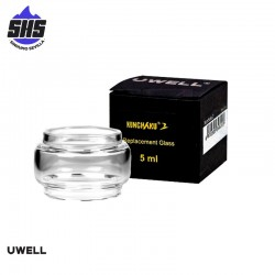 Pyrex Nunchaku2 Bulb 5ml By Uwell