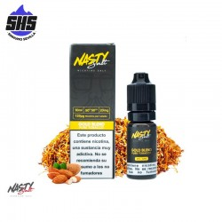 Gold Tobacco 20mg 10ml By Nasty Salts