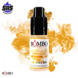 Aroma Orange 10ml by Bombo