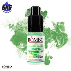 Aroma Tropic 10ml by Bombo