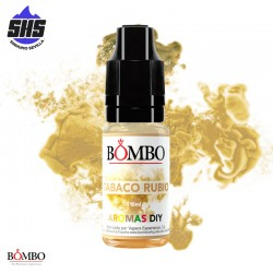 Aroma Tabaco Rubio 10ml by...