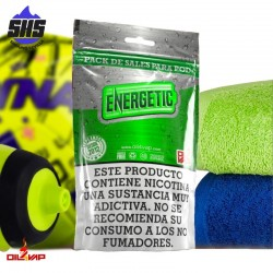 Energetic (Pack de Sales)...