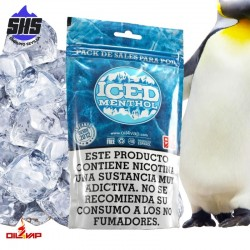 Iced Menthol (Pack de Sales) 23ml By Oil4Vap