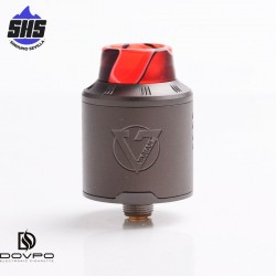 Variant RDA (Gun Metal) By...