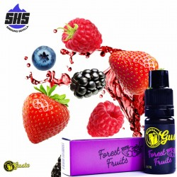 Aroma Forest Fruits 10ml...