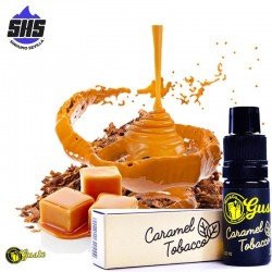 Aroma Caramel Tobacco 10ml Mix&Go Gusto by Chemnovatic