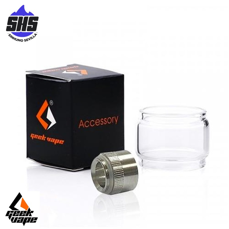 Pyrex Bulb 5.5ml CON...