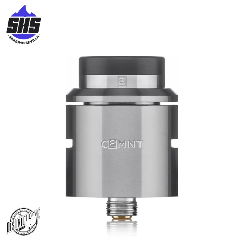 C2MNT Cosmonaut v2 (Silver)...