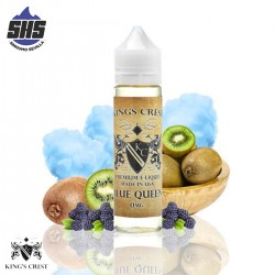 Blue Queen 50ml By Kings Crest