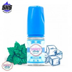 Aroma Blue Menthol 30ml by...