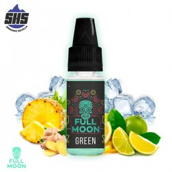 Aroma Green 10ml By Full Moon