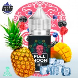 Aroma Red 30ml By Full Moon