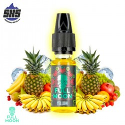 Aroma Yellow 10ml By Full Moon