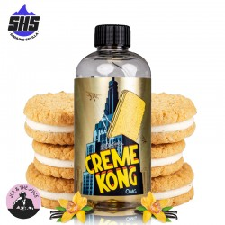 Creme Kong 200ml By Retro Joes