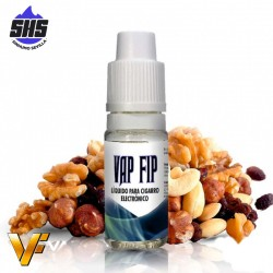 Nutty 10ml by VapFip
